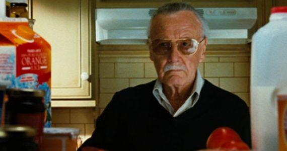 El cameo de Stan Lee en The Incredible Hulk pudo tener más importancia en el MCU