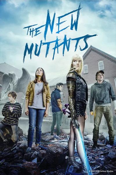 The New Mutants: Illyana, Rahne y Danielle se enfrentan en escena eliminada