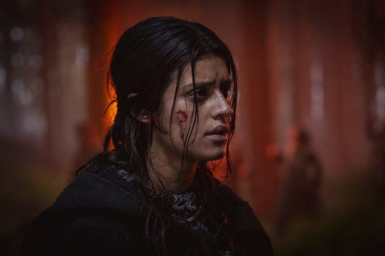 The Witcher: Yennefer aparece en nuevas fotos de la segunda temporada