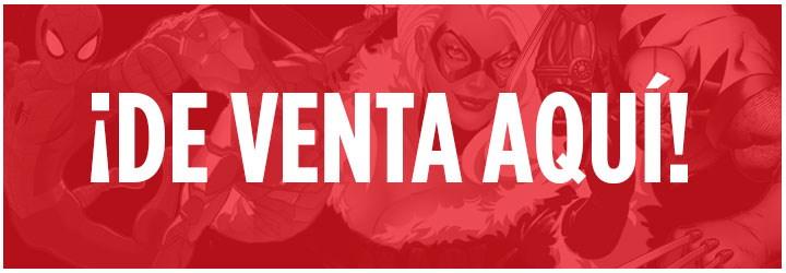 Tienda online smash comics marvel