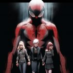 Marvel Grandes Eventos Ultimate Spider-Man: La muerte de Spider-Man & Ultimate Fallout