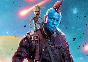 Michael Rooker desea volver como Yondu a una serie de Marvel