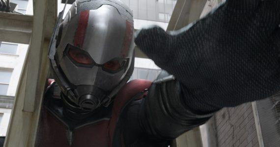 Ant-Man 3 iniciará sus filmaciones en 2021