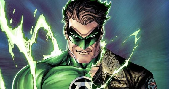 Así era el videojuego cancelado de Green Lantern para Super Nintendo