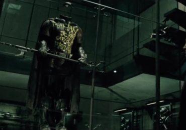 Batman v Superman: Robin habría experimentado un suplicio antes de morir