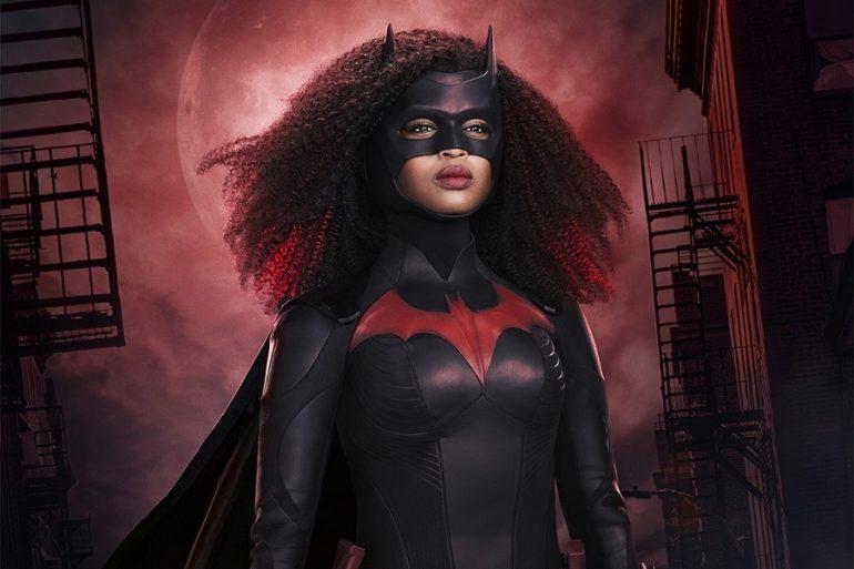 ¡Ryan Wilder debuta en el primer teaser de la segunda temporada de Batwoman!