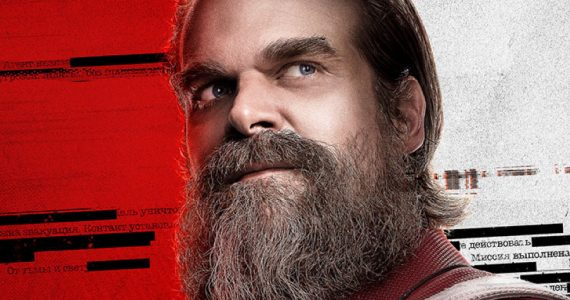 Black Widow: David Harbour revela detalles del origen de Red Guardian