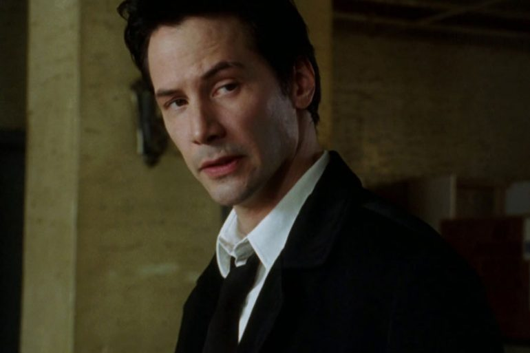 Constantine 2 está en proceso según Peter Stormare, que interpretó a Lucifer