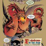 DC Black Label: Antología: Magia, Fantasía y Ciencia Ficción #4
