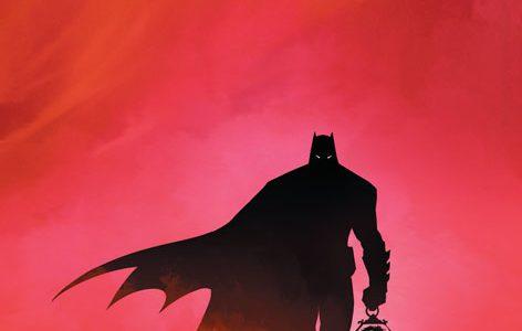 DC Black Label Deluxe – Batman: Last Knight on Earth