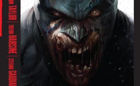 DC Comics Deluxe – DCeased