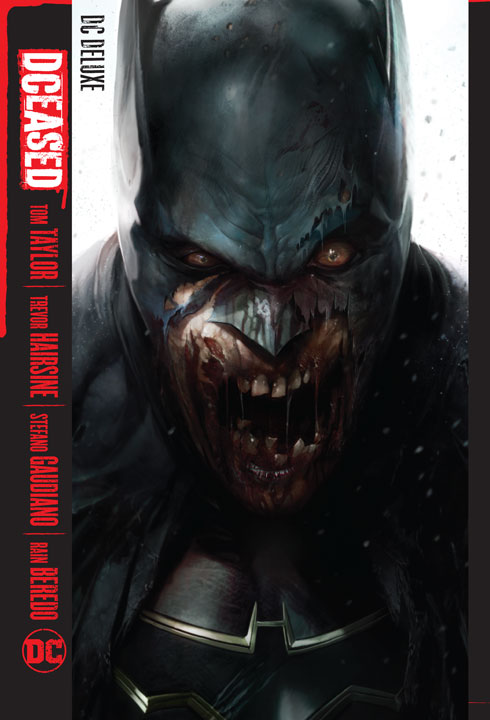 DC Comics Deluxe – DCeased