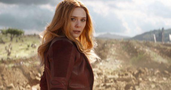 Elizabeth Olsen revela cuando inicia la filmación de Doctor Strange 2