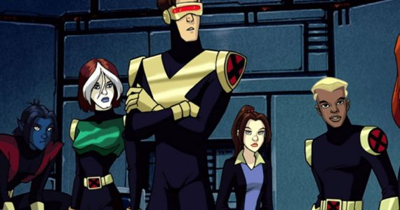 Fallece Kirby Morrow, quien dio voz a Cyclops en X-Men: Evolution