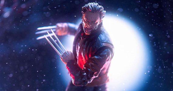 Fotografías de Marvel Legends que celebran los 20 años de la película X-Men