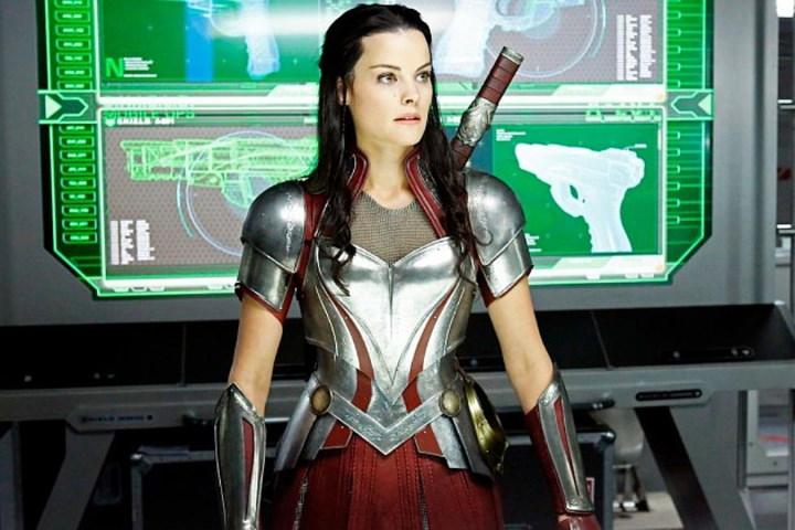 Lady Sif podría regresar a la serie Loki