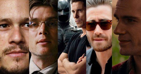 Los 10 actores que compitieron con Christian Bale para el Batman de Nolan
