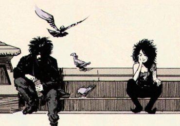 Neil Gaiman podría realizar un cómic de Death sobre la Covid