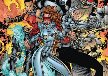 DC Comics Deluxe – StormWatch Volumen 1