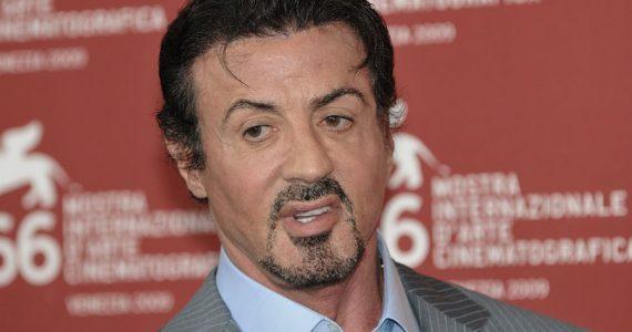 Sylvester Stallone confirma estará en The Suicide Squad