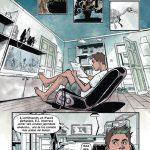 DC Aventuras Teen Titans: Chico Bestia