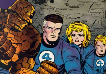 Un rumor indica que Fantastic Four de Marvel Studios llegaría en 2023