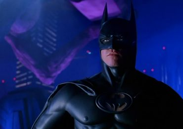 ¿Porqué Val Kilmer no quiso filmar Batman and Robin?