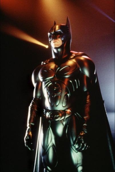 ¿Porqué Val Kilmer no quiso filmar Batman and Robin?
