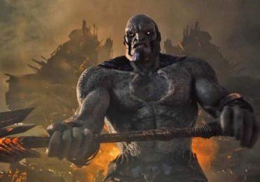 Zack Snyder mostró nuevos diseños de Darkseid y Martian Manhunter para Justice League