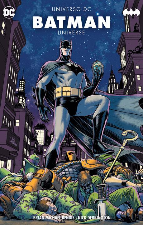 Universo DC – Batman Universe
