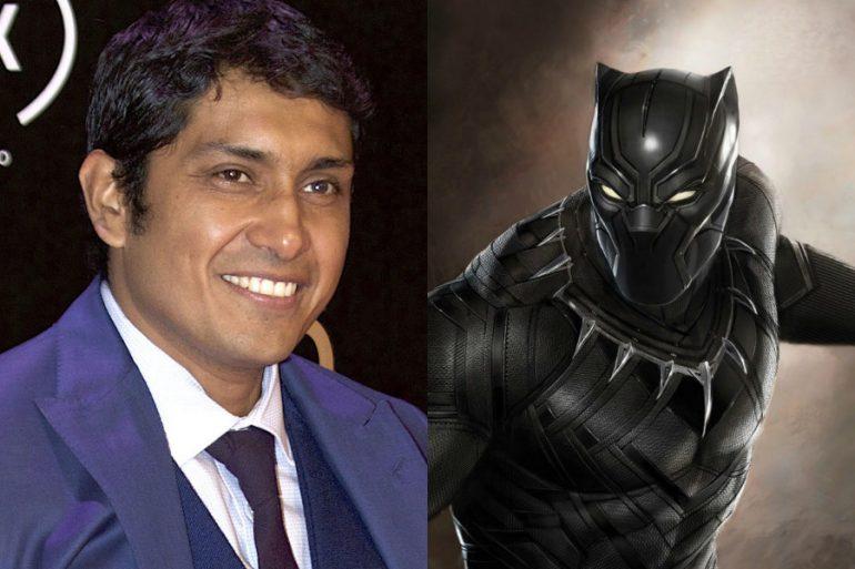 Tenoch Huerta se une a Black Panther II; se filmará en julio de 2021