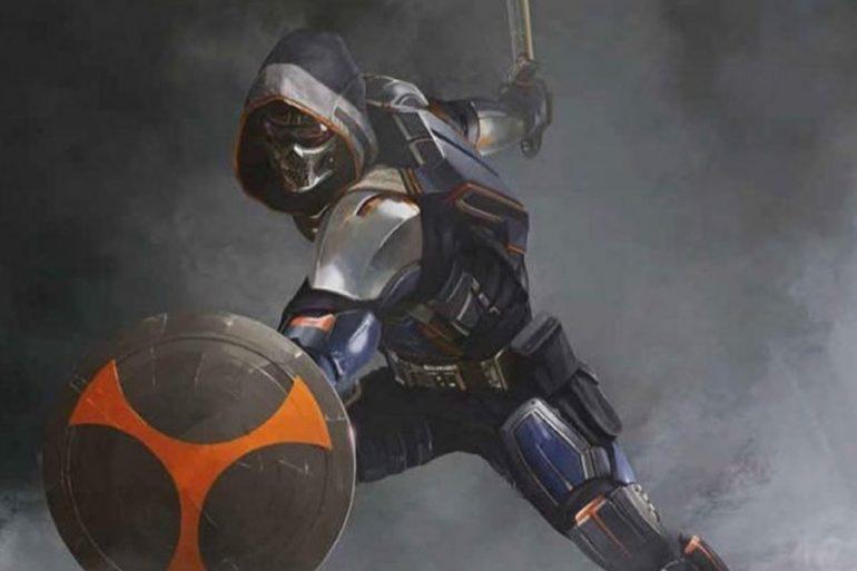 Black Widow: Nuevas imágenes develan más detalles de Taskmaster