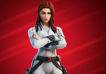 Black Widow también se incorpora a un evento especial de Fortnite