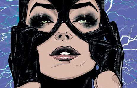 Universo DC – Catwoman 80 Aniversario