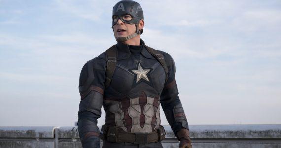 ¡Su aventura terminó! Chris Evans reitera que no volverá como Capitán América