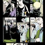 DC Black Label Antología: Terror, Misterio y Crimen #5