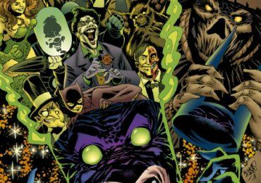 DC Semanal: Batman: Kings of Fear #3