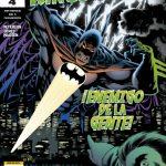 DC Semanal: Batman: Kings of Fear #4