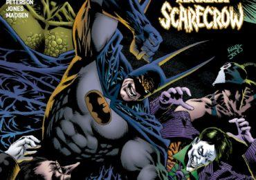 DC Semanal: Batman: Kings of Fear #1
