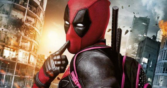 Las redes festejan con posters fan art la realización de Deadpool 3