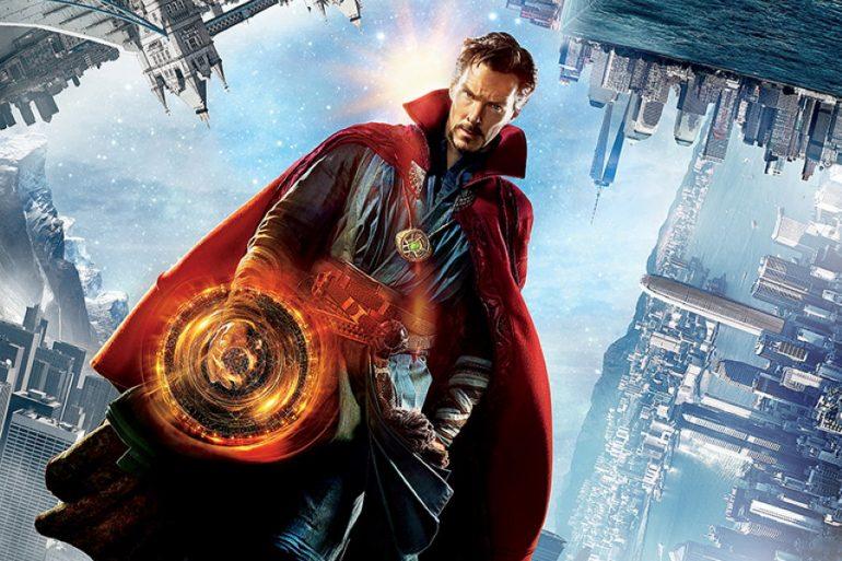 ¿Cuántas veces ha salvado la Capa de Levitación al Doctor Strange?