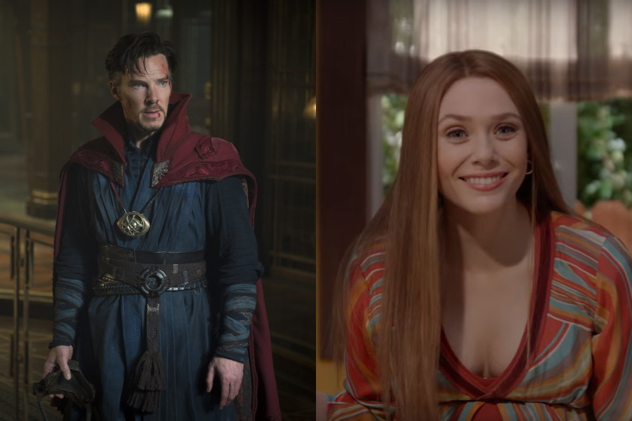Doctor Strange in the Multiverse of Madness inicia su rodaje con Elizabeth Olsen