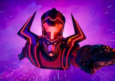 ¡El fin se avecina! Galactus se acerca a la Nexus War de Fortnite