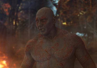 ¡Vuelve Drax! James Gunn confirma a Dave Bautista para Guardians of the Galaxy 3