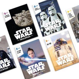 La guía imprescindible para descubrir el universo de Star Wars