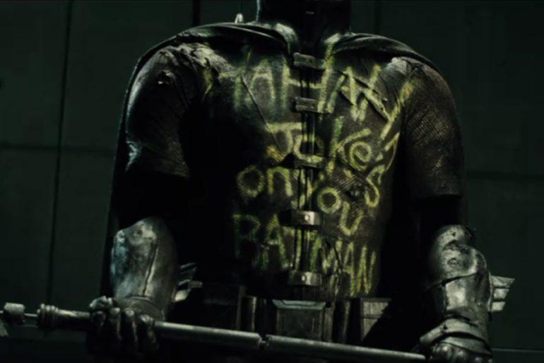 ¿Veremos la muerte de Robin en el Snyder Cut de Justice League?