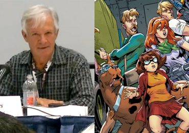 Murió Ken Spears, cocreador de Scooby-Doo