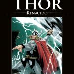 La Colección Definitiva de Novelas Gráficas de Marvel – Thor: Renacido