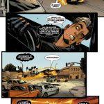 Marvel Básicos – Avengers: Desafío de los Ghost Rider