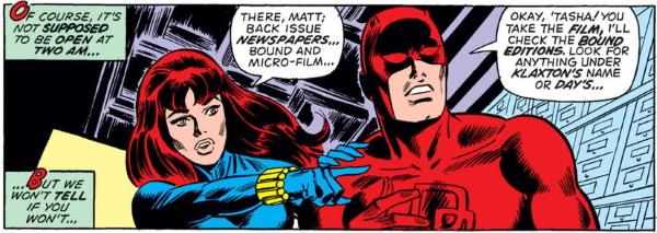 Marvels Black Widow - Página 5 - Foros Perú